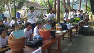 Exhibition of prototypes